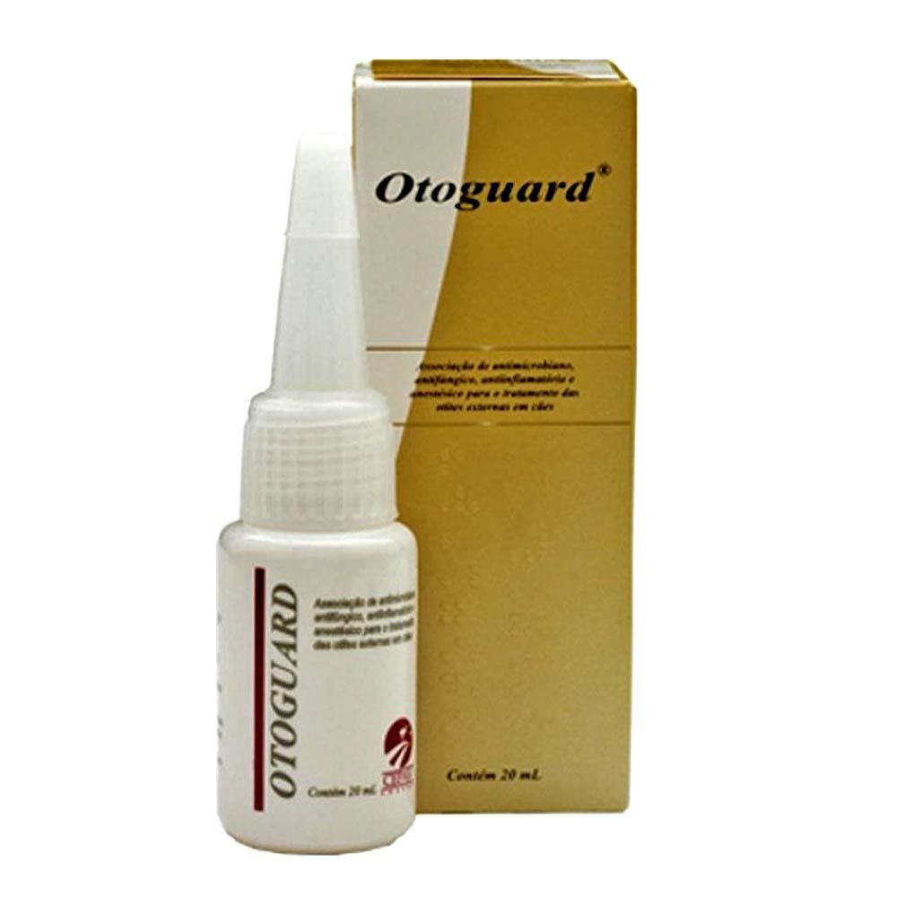 Otoguard - 25ml