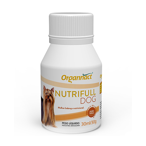 Nutrifull Dog - 30ml