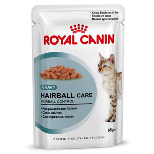 Royal Canin Sachê Feline Hairball Care - 85g