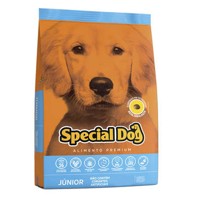 Special Dog Premium Júnior