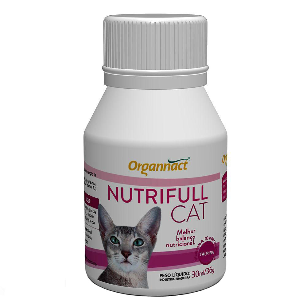 Nutrifull Cat - 30ml