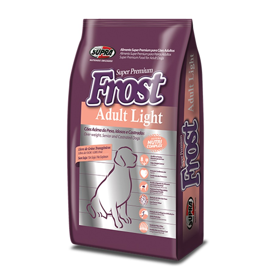 Frost Adultos Light