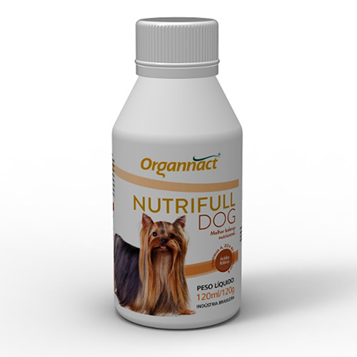 Nutrifull Dog - 120ml