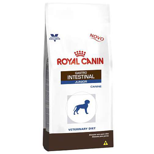 Royal Canin Canine Junior Gastro intestinal