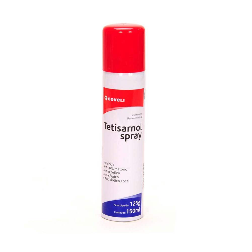 Tetisarnol Spray Coveli - 150ml